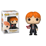 Harry Potter - Ron Weasley with Howler Pop! Vinyl Figure - Packshot 1