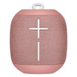 UE Wonderboom Waterproof Bluetooth Speaker Pink - Packshot 1