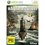 Naval Assault: The Killing Tide - Packshot 1