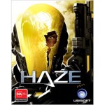 Haze - Packshot 1