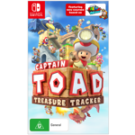 Captain Toad: Treasure Tracker - Packshot 1