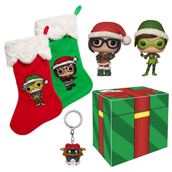 Overwatch - Funko Gift Box - Packshot 1