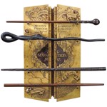 Harry Potter - Marauders Map Wand Collection Replicas - Packshot 1