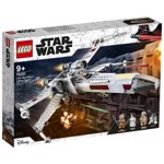 LEGO - Star Wars - Luke Skywalker's X-Wing Fighter - Packshot 4