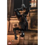 Spider-Man: Far From Home - Stealth Suit Deluxe 1/6 Scale Action Figure - Packshot 4