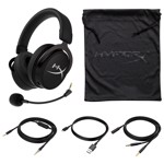 HyperX Cloud MIX Wired Gaming Headset + Bluetooth - Packshot 4