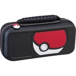 Nintendo Switch Game Traveler Deluxe Pokeball Carrying Case - Packshot 1