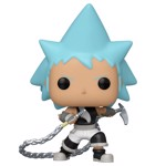 Soul Eater - Black Star Pop! Vinyl Figure - Packshot 1