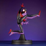 Marvel - Spider-Man: Into The Spider-Verse - Miles Morales Hero Suit ArtFX Statue - Packshot 6