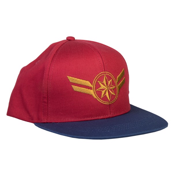 Marvel - Avengers: Endgame - Captain Marvel Symbol Cap - Packshot 2