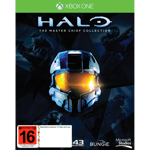 Halo: The Master Chief Collection - Packshot 1