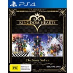 Kingdom Hearts: The Story So Far - Packshot 1