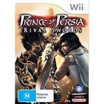 Prince of Persia: Rival Swords - Packshot 1