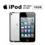 iPod Touch® 4th Gen 16GB (Refurbished by EB Games) - Packshot 1