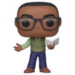 The Good Place - Chidi Anagonye Pop! Vinyl Figure - Packshot 1
