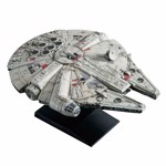 Star Wars - Millennium Falcon 1/350 Model Kit - Packshot 1