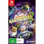 Nickelodeon Kart Racers 2: Grand Prix - Packshot 1