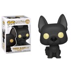 Harry Potter - Sirius Black as Dog Pop! Vinyl Figure - Packshot 1