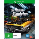 Car Mechanic Simulator - Packshot 1