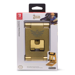 Nintendo Switch Compact Metal Stand – Zelda: Breath of the Wild