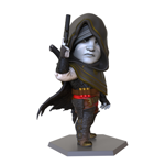 "Destiny - Uldren 4"" Figure - Packshot 1"