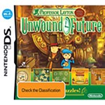 Professor Layton and the Lost Future - Packshot 1