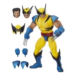 Marvel - X-Men - Wolverine Deluxe Marvel Legends Collector Action Figure - Packshot 2