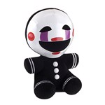 "Five Night's At Freddy's - Nightmare Marionette 6"" Plush - Packshot 1"