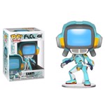 FLCL - Canti Pop! Vinyl Figure - Packshot 1