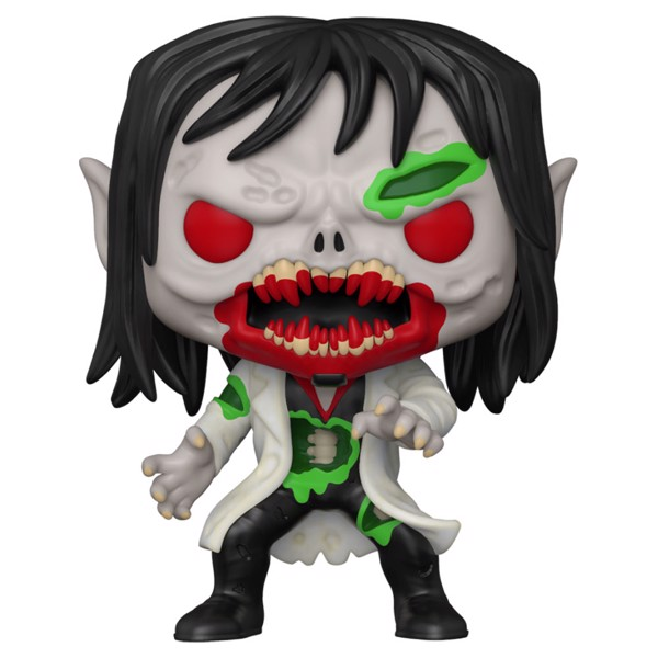 Marvel - Marvel Zombies Morbius SpringCon 2021 Pop! Vinyl Figure - Packshot 1