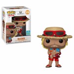 Overwatch - McCree Summer Skin SDCC19 Pop! Vinyl Figure - Packshot 1