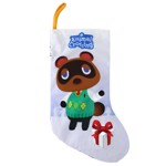 Nintendo - Animal Crossing Stocking - Packshot 1