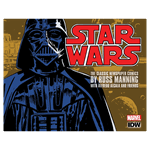 Star Wars - The Classic Newspaper Comics Vol. 1 - Packshot 1