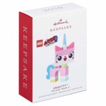 LEGO - The LEGO Movie 2 - Unkitty Keepsake Hanging Decoration - Packshot 3
