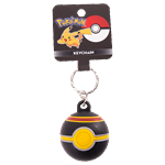 Pokemon - Luxury Ball Loungefly 3D Keychain - Packshot 1