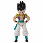 Dragon Ball Super - Dragon Stars - Gotenks Action Figure - Packshot 4
