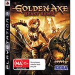 Golden Axe: Beast Rider - Packshot 1