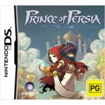 Prince of Persia: The Fallen King - Packshot 1