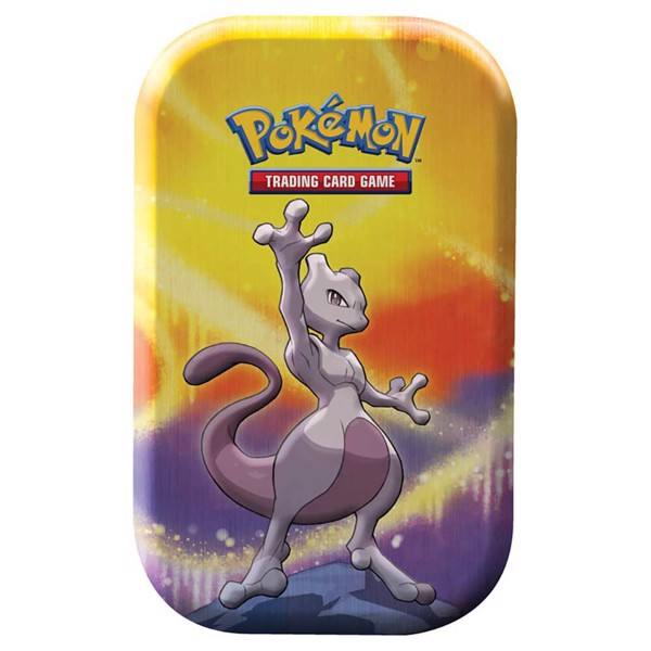 Pokemon - TCG - Kanto Power Mini Tin - Packshot 6