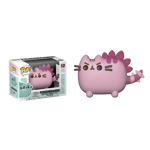 Pusheen - Pusheenosaurus Grape Soda Pop! Vinyl Figure - Packshot 1