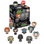 Science Fiction - Pint Size Heroes Blind Bag Game Stop Exclusive Figure (Single Bag) - Packshot 1