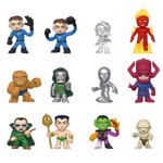 Marvel - Fantastic Four - Mystery Minis Blind Box - Packshot 1