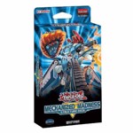 Yu-Gi-Oh! - Mechanized Madness Starter Deck - Packshot 1
