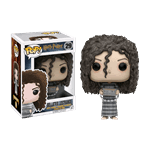 Harry Potter - Bellatrix Lestrange Azkaban Outfit Pop! Vinyl Figure - Packshot 1