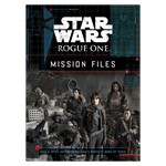 Star Wars - Rogue One - Mission Files - Packshot 1