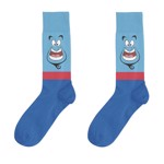 Disney - Aladdin - Genie Socks - Packshot 1