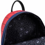 Marvel Spider-Man Classic Cosplay Loungefly Mini Backpack - Packshot 4