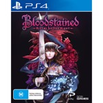 Bloodstained: Ritual of the Night - Packshot 1