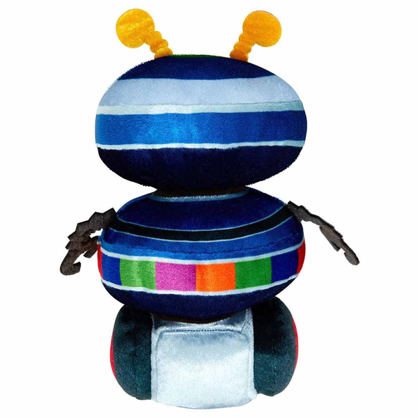 "Five Nights at Freddy's - Candy Cadet 6"" Plush - Packshot 2"