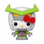 Sanrio - Hello Kitty Space Pop! Vinyl Figure - Packshot 1